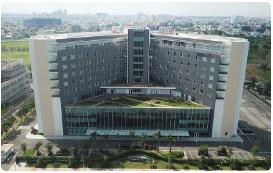 GIA AN 115 HOSPITAL